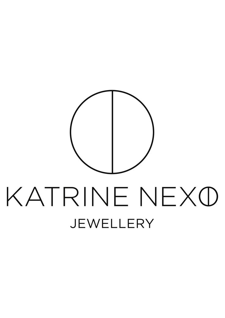 Logo // Katrine Nexø Jewellery