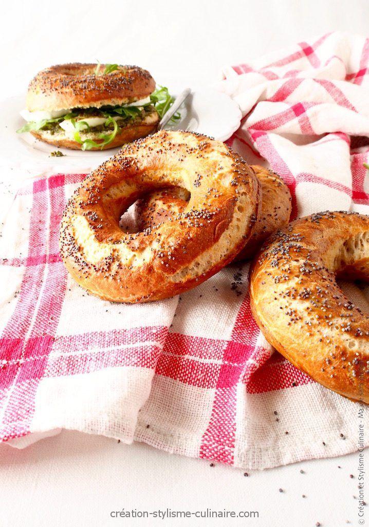 Bagels sans gluten