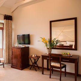 Casterbridge Hotel business facilities in luxury Nelspruit Accommodation