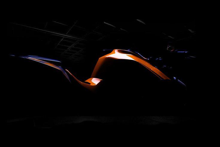 KTM Super Duke 1290 R Debut Coming Very Soon