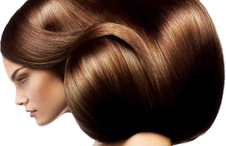 2-х этапная маска для густоты волос: очищение + утолщение