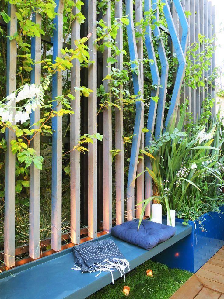 Jardin / Agence Christophe Gautrand & Associé Paysagistes