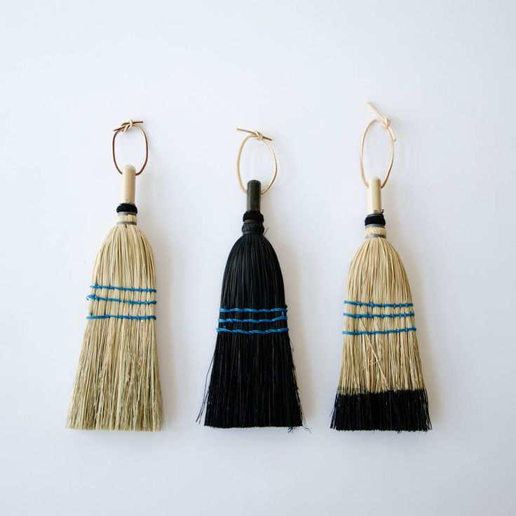 Image of whisk broom
