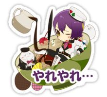 alice in the country of hearts stickers - Google Search