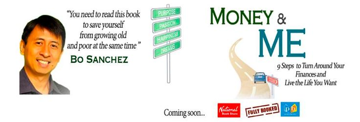 Money and Me National Book Store Fully Booked Power Books