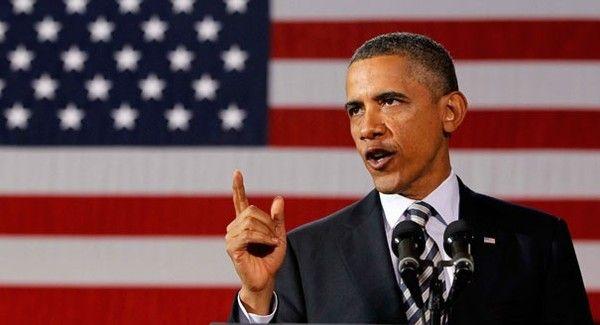 """""""Αξιολογώντας την προεδρία Ομπάμα (2009-2015): Εσωτερική και Εξωτερική Πολιτική"""""""