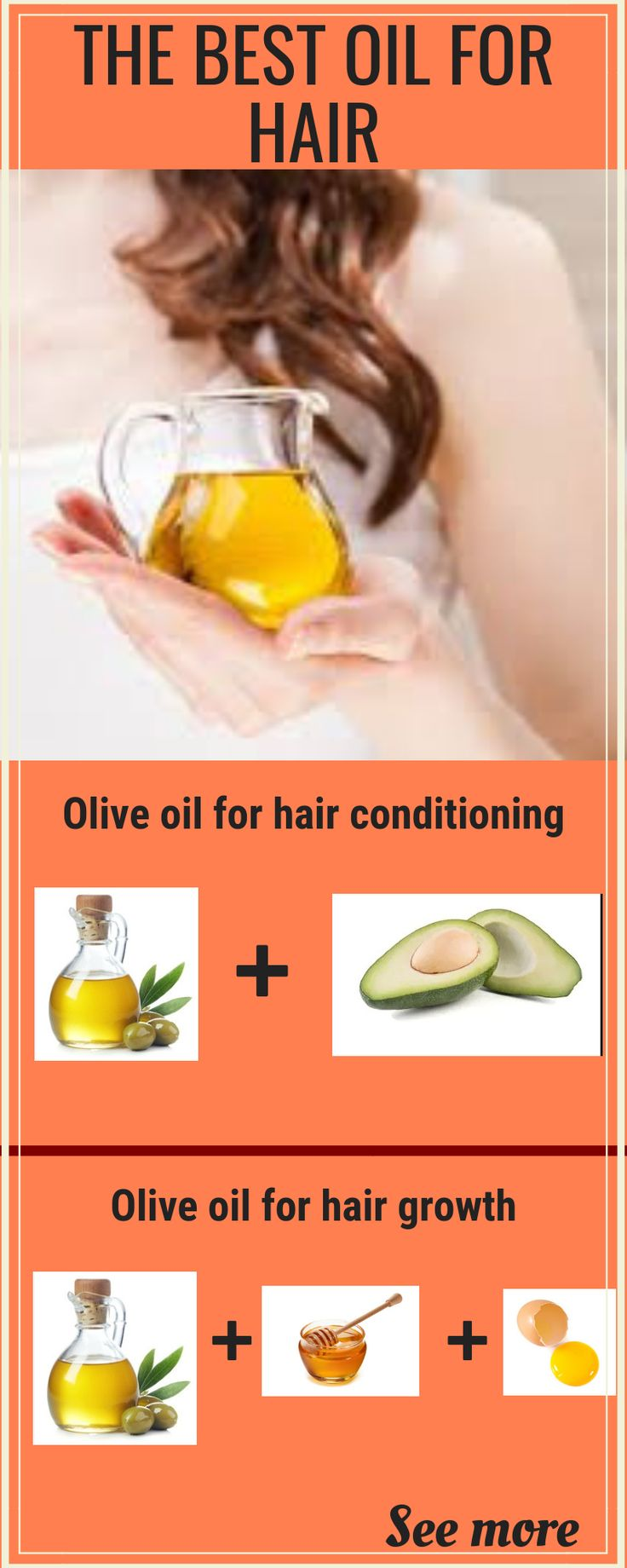 How To Use Olive Oil On Hair To Get Maximum Benefits