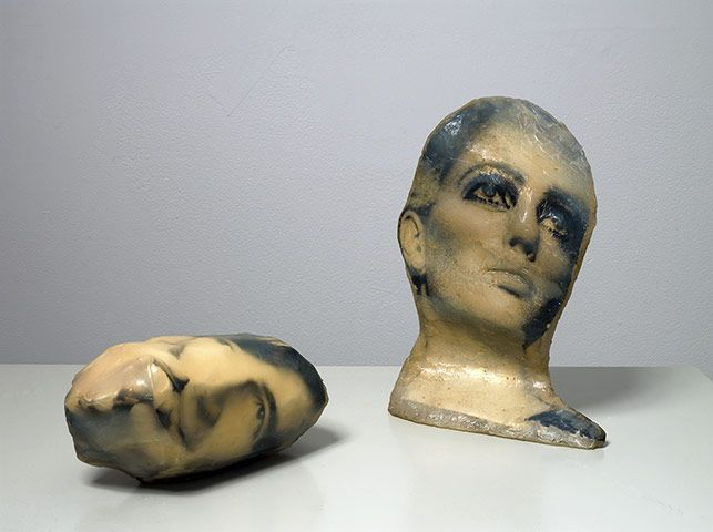Alina Szapocznikow: Souvenirs, 1967