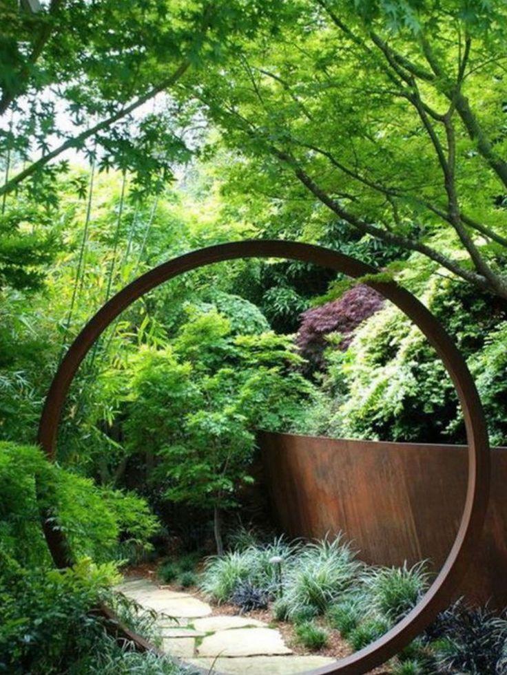 2329 Best Images About Garden On Pinterest   Backyard Waterfalls