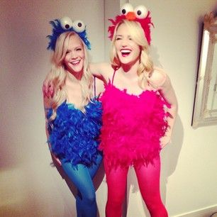 American Apparel | Halloween Contest 2013