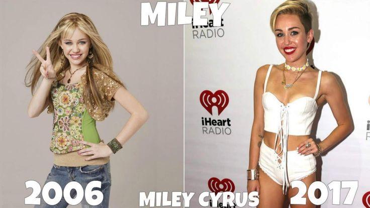 VIDEO: Die 'Hannah Montana'-Stars früher und heute!  Wow, einige haben sich echt ziemlich krass verändert. Erinnerst du dich noch: sie hiess eigentlich Miley, aber sobald sie sich eine blonde Perücke auf den Kopf gezimmert hat, erkannte sie keiner mehr. Aus einem Teenager wurde so in der Serie der Popstar Hannah Montana. >>> https://www.film.tv/go/38184-pi  #MileyCyrus  #HannahMontana