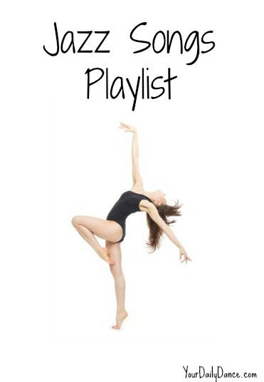 Jazz Songs Playlist - September 2014 - Your Daily Dance