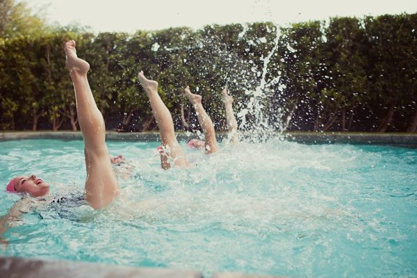 Palmsprings Thepark, Decor Ideas, Aqualilli Ballet, Photography Palmsprings, Synchronized Swimming, Ballet Legs, Synchronized Swimmers, Souders Photography, Palms Spring