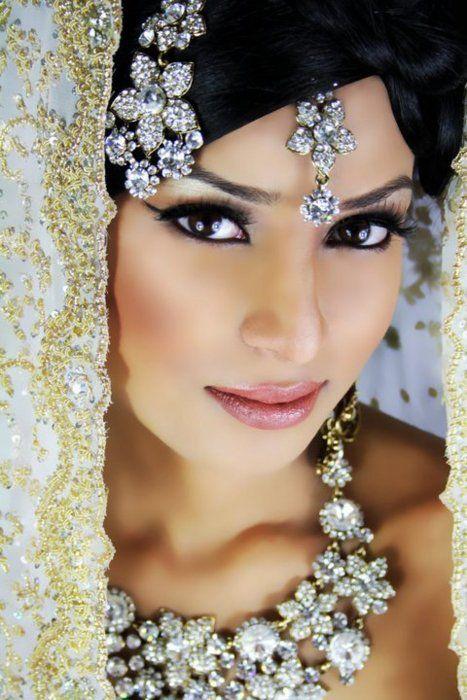Indian Jewelry Saree Indian Wedding Fashion Style