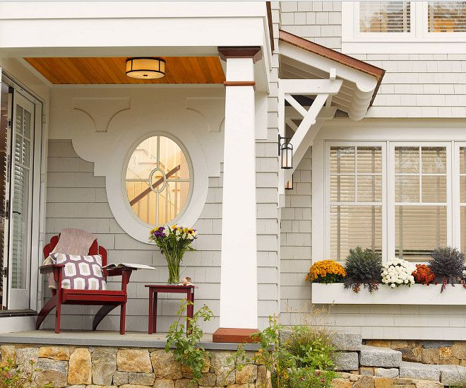 25 best ideas about gray owl paint on pinterest - Benjamin moore exterior paint finishes ...