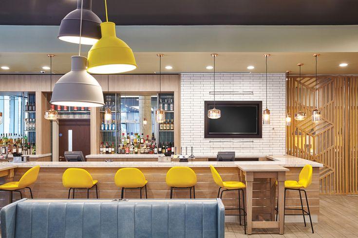 Best bars restaurants images on pinterest dexter