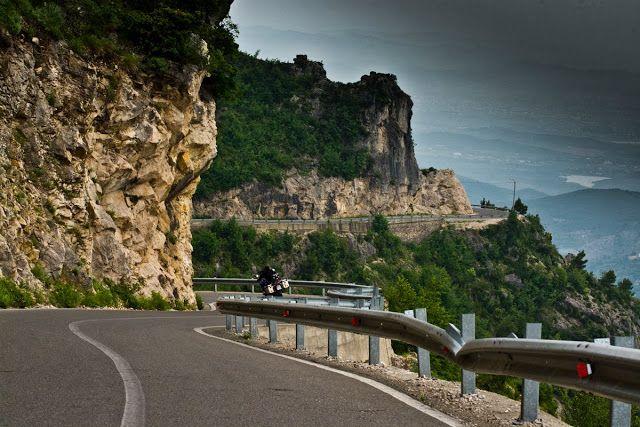 ADV Routes: 70 φωτογραφίες στην Αλβανία.