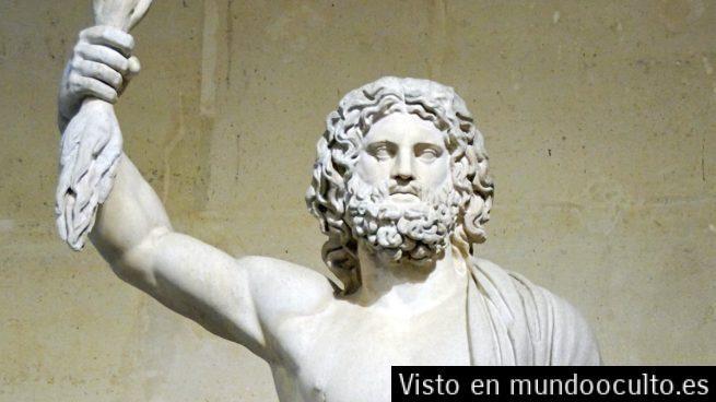 Quiénes son los dioses olímpicos de la mitología griega?