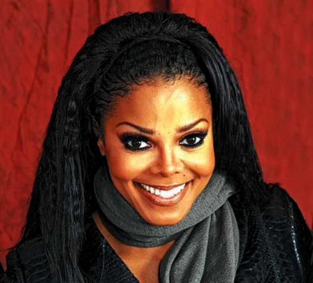 Janet Jackson Body | Janet Jackson, now a spokeswoman for Nutrisystem, said being a target ...