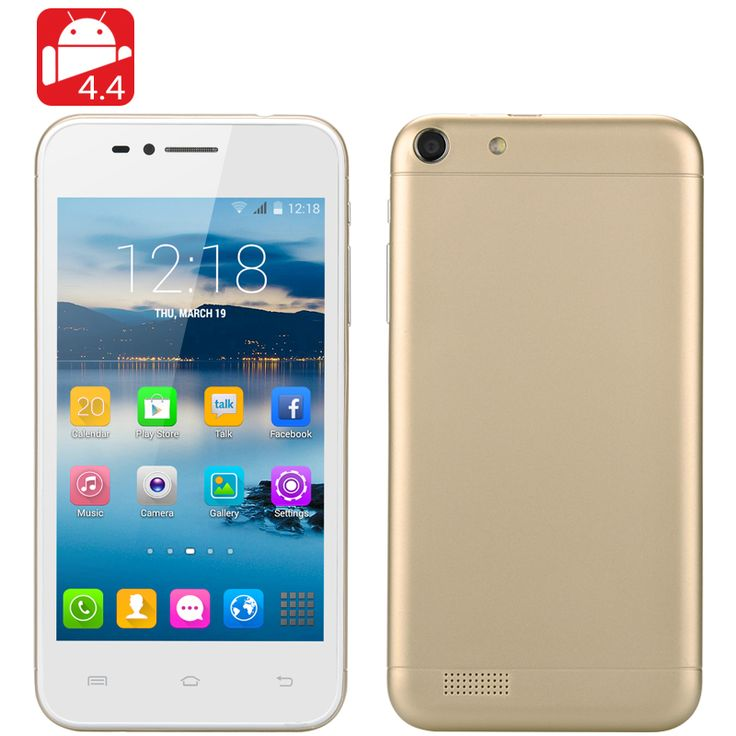 Q6 Android 4.4 Smartphone