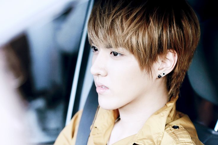 Kris EXO-M HD Wallpaper