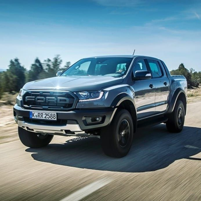 2020 Ford Everest Raptor Redesign Release Date Price In 2020