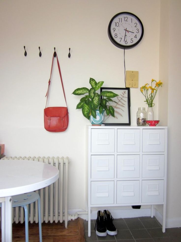 Marla's Small but Mighty Entryway — Energize Your Entryway 2016
