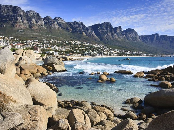 Western Cape beach vacations | South Africa travel Inspiration