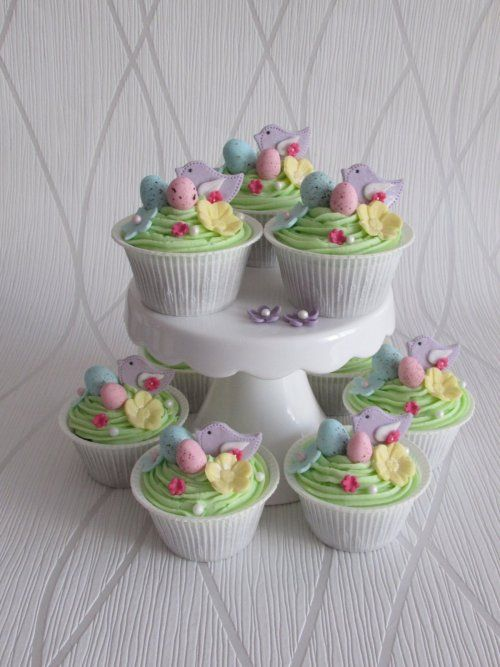 Cupcakes - Úžasné dorty - Markéta Sukupová