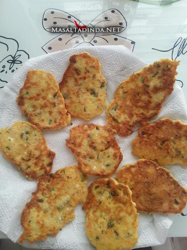 kahvaltılık saçaklı patates