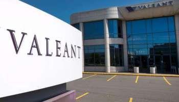 Valeant Pharmaceuticals International, Inc. (VRX)