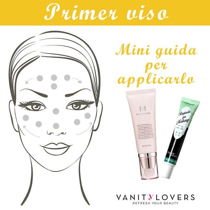 Primer http://www.vanitylovers.com/prodotti-make-up-viso/primer-viso.html?utm_source=pinterest.com&utm_medium=post&utm_content=vanity-primer&utm_campaign=pin-vanity