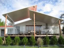 Image result for flyover roof on carport
