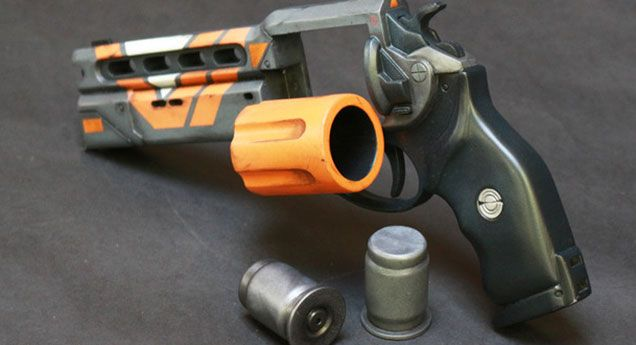 destiny 2 how to get the old fashioned hand cannon