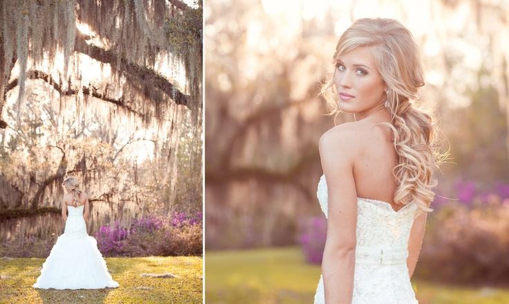 hairDresses Sho Ideas, Hair Beautiful, Hair Colors, Bridal Photography, Orange Photography, Half Orange, Hair Makeup, Bridal Hair, Bridal Session