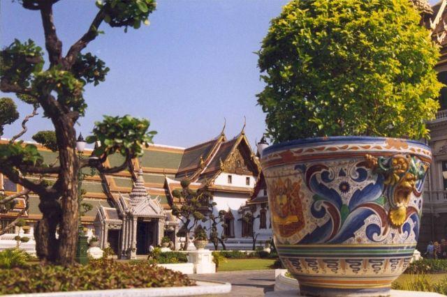 Thaïlande, préparer et profiter au mieux de son voyage avec toutes nos infos pratiques : itinéraires, bons plans, hébergement, conseils, photos, etc.