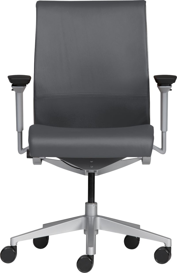 35 best images about home office on pinterest modern for Most comfortable office chair ever