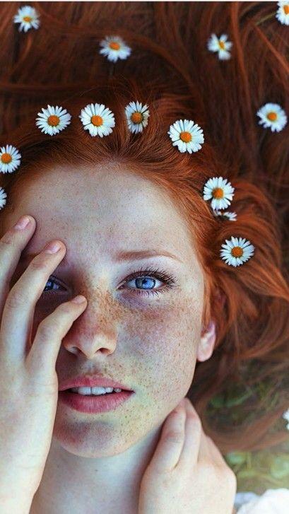 ginger&flowers