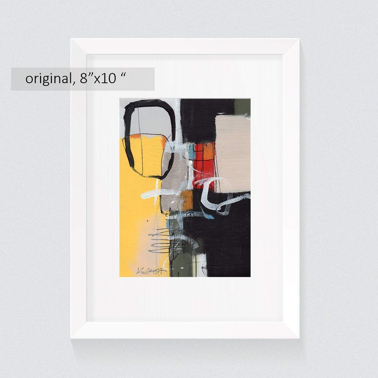 modern figurative painting, Abstract figurative original,  paintings, art, figurative, acrylic painting, figurative expressionism,modern art by kuzennyArt on Etsy