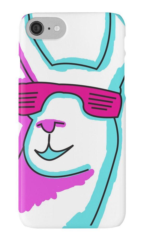 Cool Llama by jmtruelove