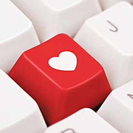 Tech Enhances Our Love Lives, Except When It Doesn't BY DAMON POETER FEBRUARY 11, 2014 Americans mainly think digital communication has a positive effect on their relationships, just not when a partner ignores them for a smartphone, a new Pew study finds.