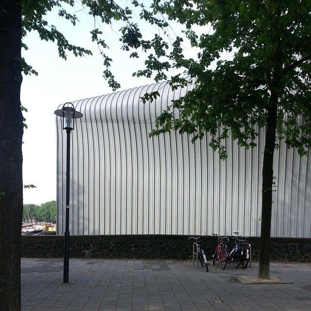 #architectureamsterdam @kssarchitects