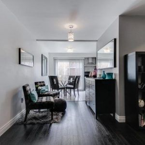 This Lovely, Dreamy Detached House, Located Steps By A Beautiful Park, Is Perfect For The Growing Family, Couple With A Dog, Or Couple Looking To Downsize To A More Practical Style Of Living. Upgraded To Your Heart's Desires; The Main Floor & Second Floor Have Been Completely Renovated. For Hosting Summer Night Gatherings, A Large Backyard Deck Completes The Patio. A Must See! • MLS: N4060688 Beds: 3+1 Baths: 3 Status: For Sale Price: $995,000