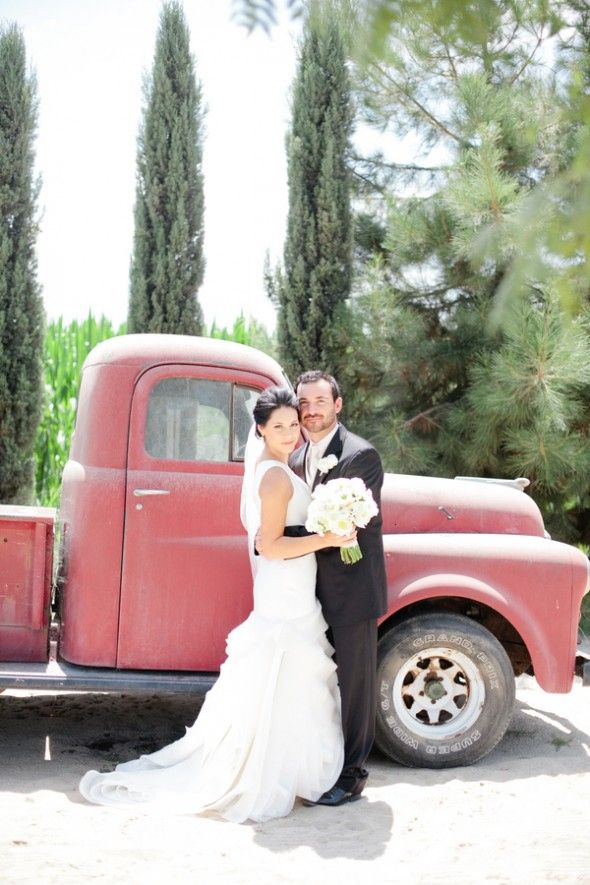 90 best Ways To Use A Truck At A Wedding images on Pinterest