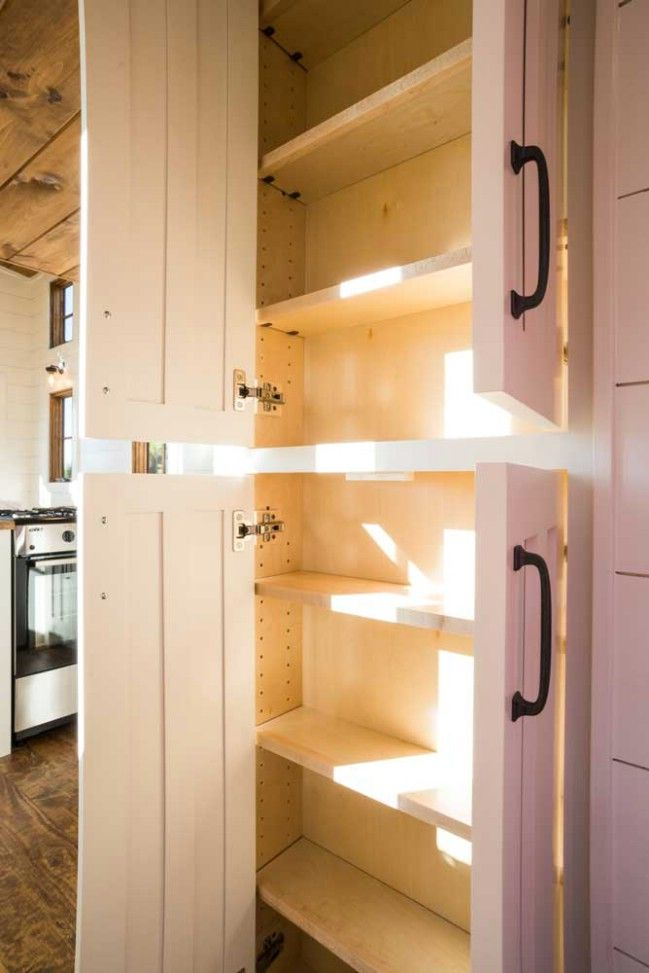 The Timbercraft Denali is a Luxurious Tiny House With Plenty of