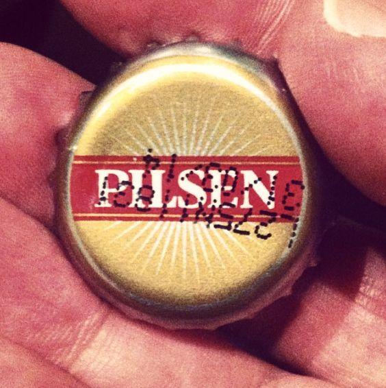 Pilsen • Uruguay