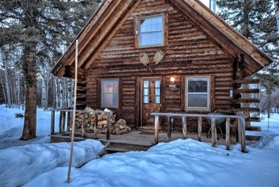 1000 images about cabin life on pinterest log cabins for Cabins in steamboat springs