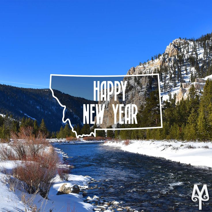 Is this the year you visit Montana? Read more about making this New Year's resolution in this Montana Treasures blog post.