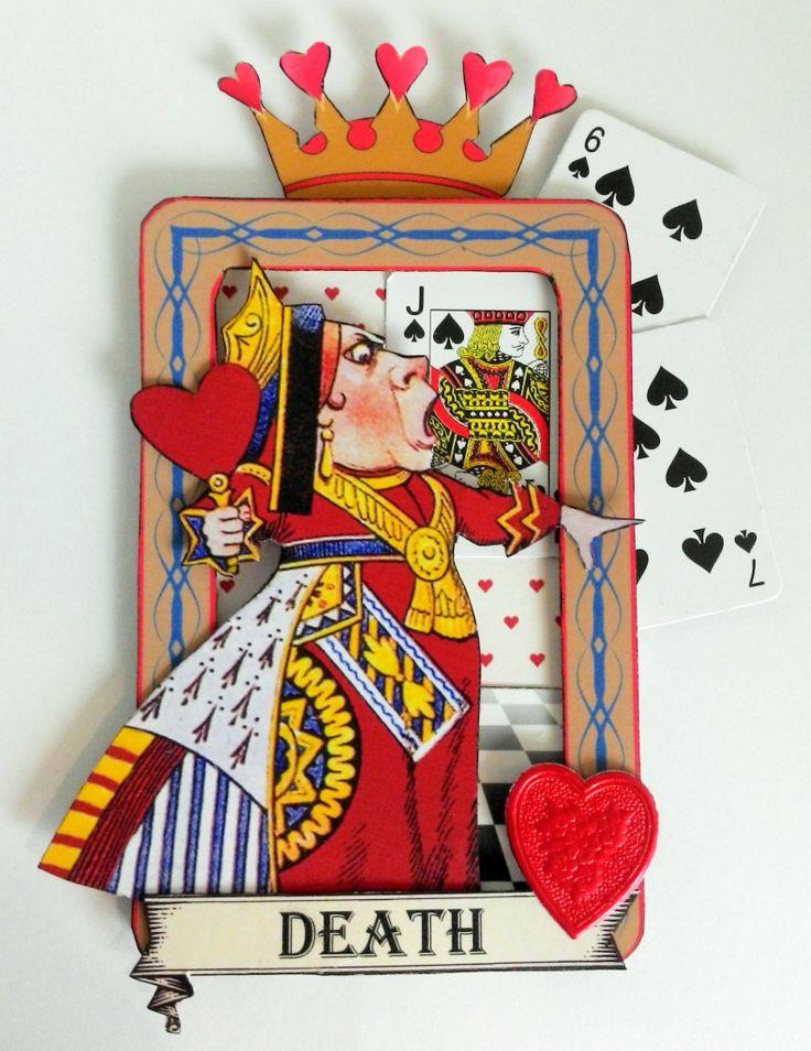 Tarot Musings Using Tarot Reversals: 1483 Best Tarot Card Art Images On Pinterest