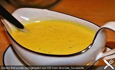 Honig-Senf-Soße, ein sehr leckeres Rezept aus der Kategorie Salatdressing. Bewertungen: 105. Durchschnitt: Ø 4,3.